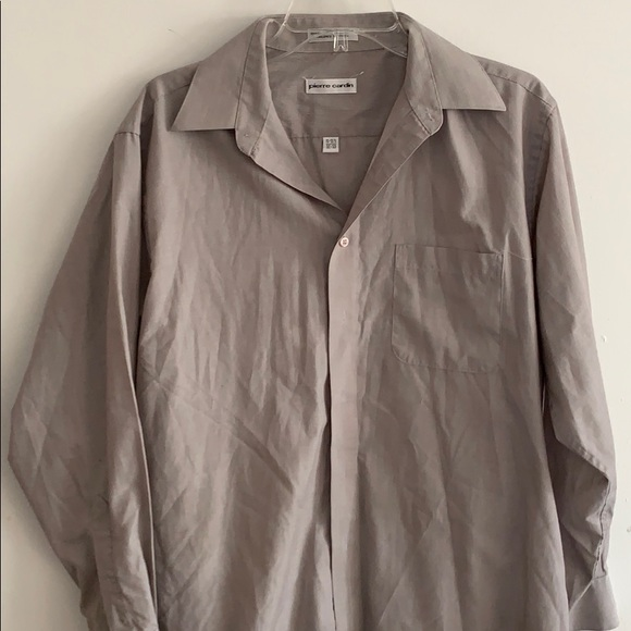 Pierre Cardin Other - Pierre Cardin shirt
